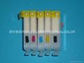 HP364/564/178/862填充墨盒 3