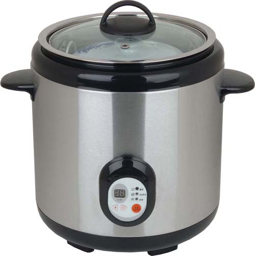 rice cooker(stewing) 1