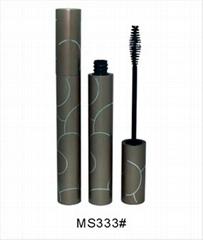 aluminum oxidation finish lipstick tube,mascara tube,eyeliner tube,cream jar,etc