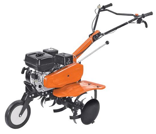 Gasoline Engine Tiller 1