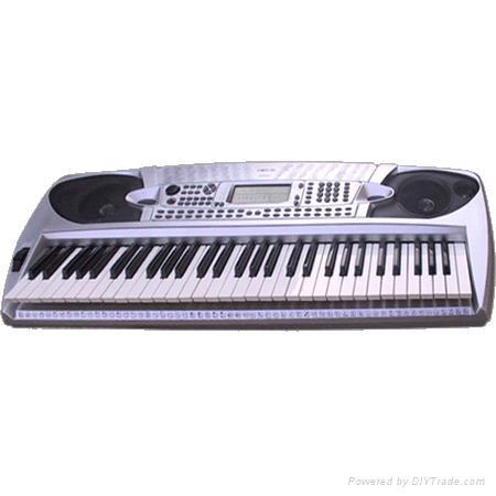 Electronic Keyboard 1