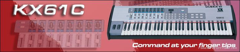 MIDI controller 1