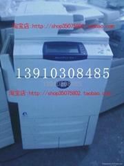 数码高速复印机(网络打印、复印、扫描)