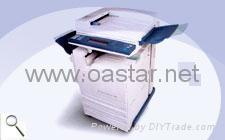 销售施乐彩色复印机(中文操作)