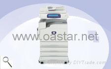 施乐4300彩色复印机