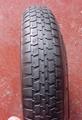 barrow tyre with tube