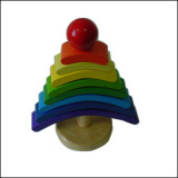 Christmas Wooden Toy