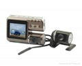Full HD 1080P Car DVR w/h HDMI output