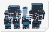 上海大力神UPS全免维护系列蓄电池