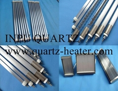 IR infared quartz heater lamp and far infared quartz heating tube (Hot Product - 1*)