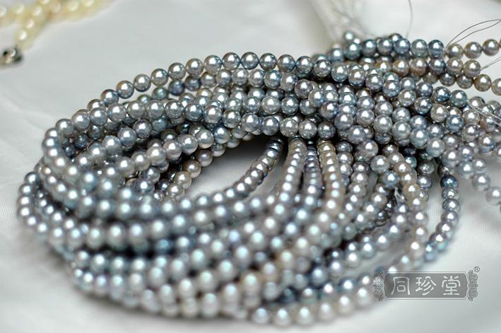 海水珍珠项 1