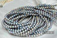 海水珍珠项