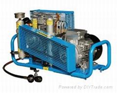 便携式充填泵/压缩空气填充泵