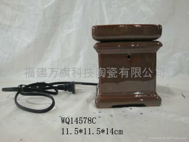 陶瓷电加热香熏灯 1