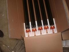 heat pipe vacuum tube