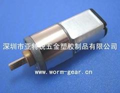 金属减速电机