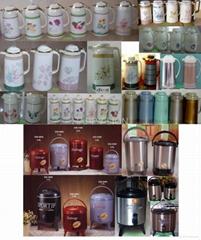 flask,air pot,dispenser, vacuum flask, water jug,water cooler