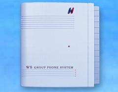 国威集团电话ws824(1)型