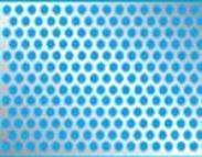 Perforated Metal Screen 1