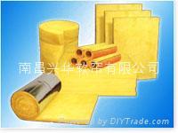 江西南昌玻璃棉保温材料