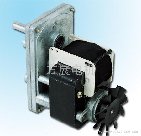 类别: 工业设备 / 机械五金 / 齿轮 标签: 电机 , 微电机 , 罩极电机