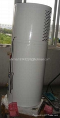 household heat pump