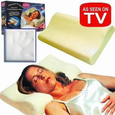 Memory Foam Pillow - TP9130 (China Trading Company) - Bedding ...