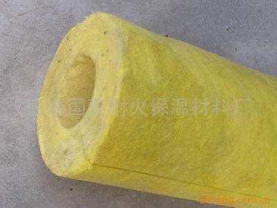 离心玻璃棉板、管、毯等保温材料 2