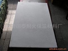 酸铝陶瓷纤维防火板、布、棉、纸