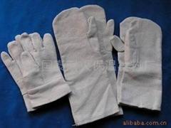 作业保护用耐高温用品
