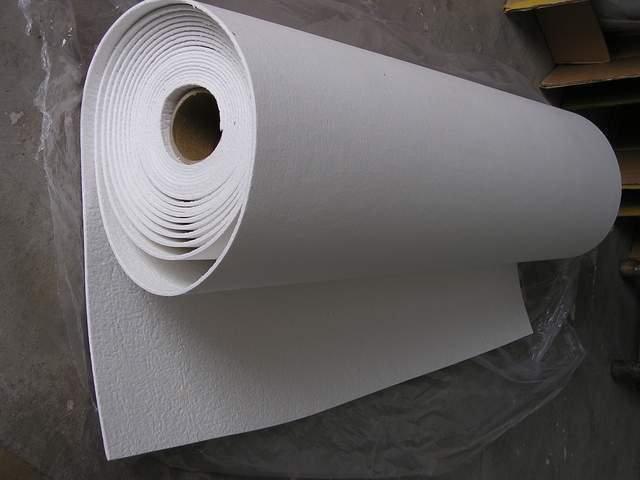 陶瓷纤维纸 2