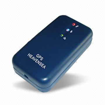 Bluetooth GPS Receiver 1