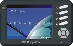Portable GPS