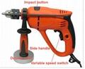 impact drill 1