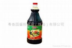 粤香园醇鲜酱油