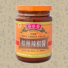 桂林辣椒醬
