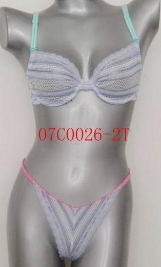 underwear set 3