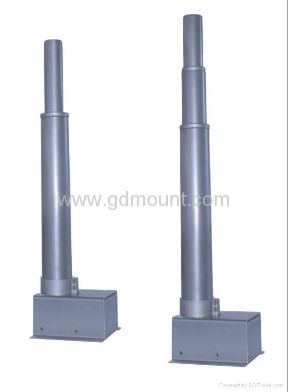 c35-R电动推杆升降器/竹节式电动推杆/电动推杆