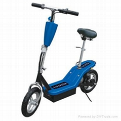 electric dolphin scooter