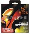 中提琴琴弦