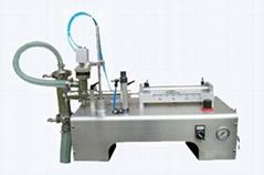 眼藥水(口服液灌裝機-派克龍包裝機械-膏體灌裝機-醫藥灌裝機