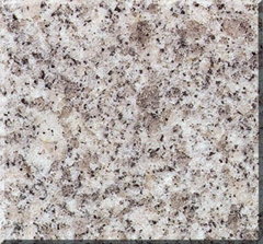 Granite tile and slab
