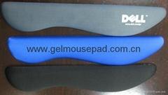keyboard wrist pad/mat