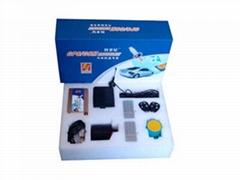 Car Alarm (GSM Car Alarm System)