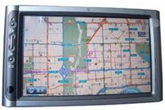 7inch GPS Car Navigation
