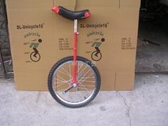 好玩的外貿獨輪車16寸18寸20寸24寸