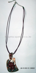 Costume Alloy Necklace