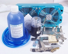 液冷散热器