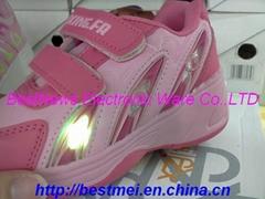 閃光鞋燈機芯