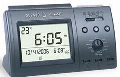 阿拉伯穆斯林禱告鐘丨祈禱鐘丨朝拜鐘錶
